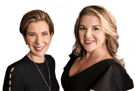 Susan J. Sadow and Heather D. Froy attorneys